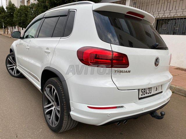 Volkswagen Tiguan R-line - 2