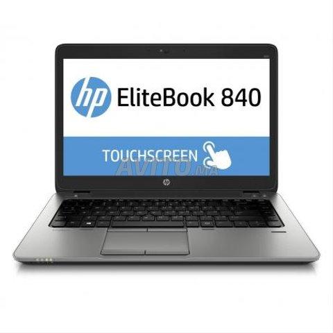 HP 840 G1 TACTILE - I5 - 8Go - 500Go - 14 - 1