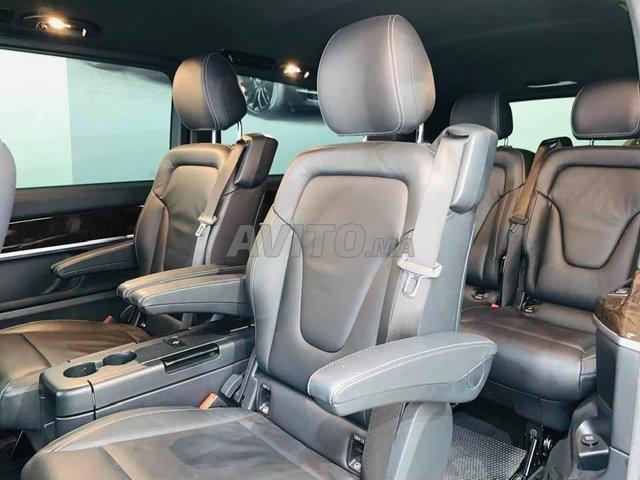 Mercedes-Benz Classe V220d - 5