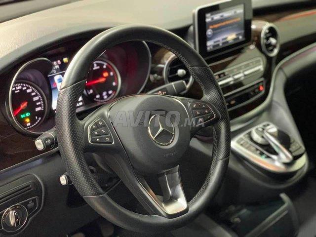 Mercedes-Benz Classe V220d - 8