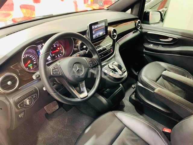 Mercedes-Benz Classe V220d - 4