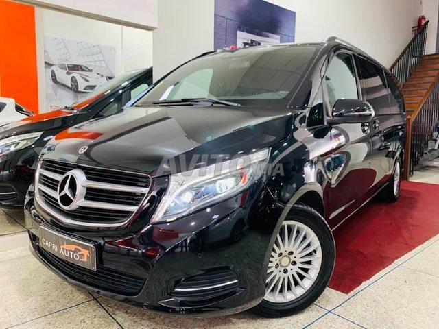 Mercedes-Benz Classe V220d - 1