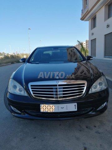 S320 limousine  - 1