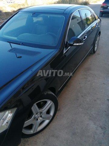 S320 limousine  - 3