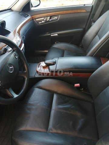 S320 limousine  - 4