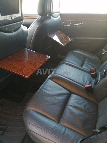 S320 limousine  - 5