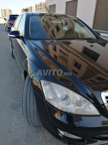 S320 limousine  - 7