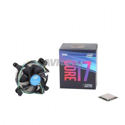 i7-9700 LGA1151 Processor NEUF - 1