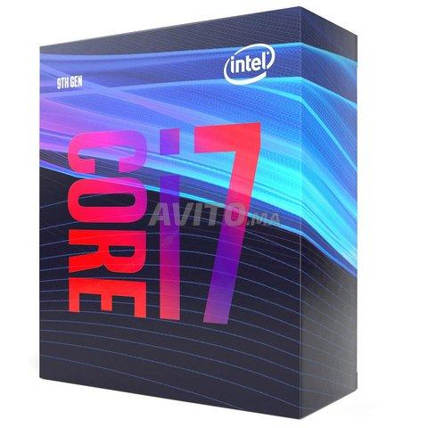 i7-9700 LGA1151 Processor NEUF - 5