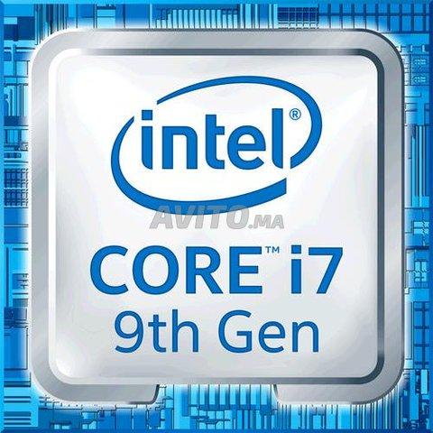 i7-9700 LGA1151 Processor NEUF - 3