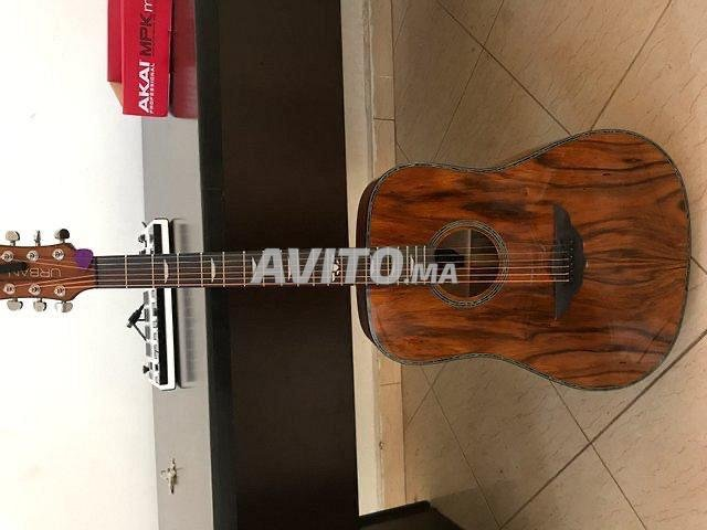 Keith urban limited  Guitare electro Acoustic - 2