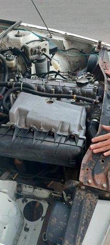 Renault R18 diesel - 5