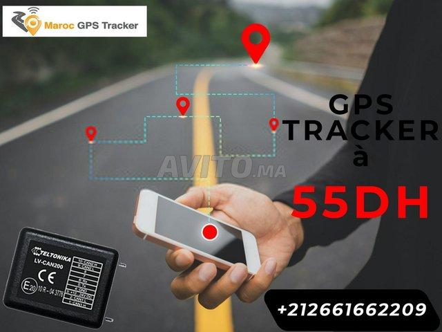 Teltonika gps tracker  - 1