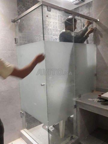 décoration salle de bain  - 3