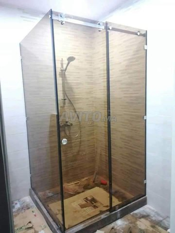 décoration salle de bain  - 6