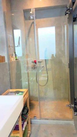 décoration salle de bain  - 1