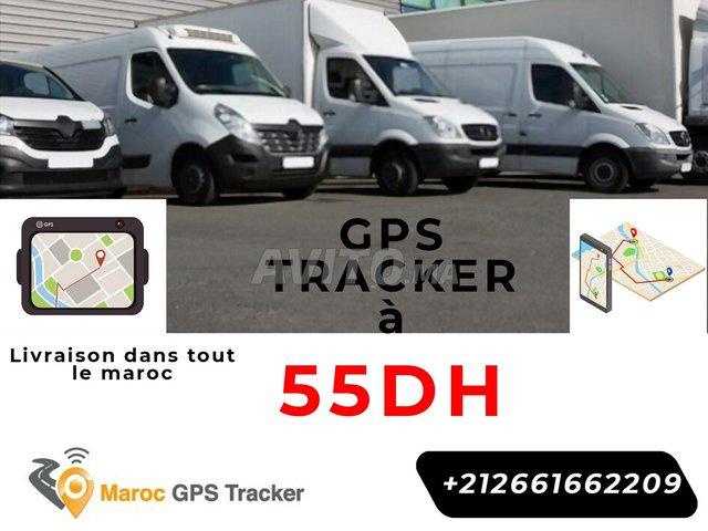 teltonika gps pour camion et voiture - 1
