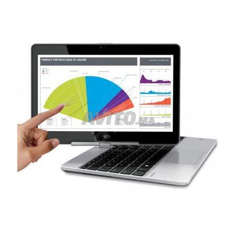 HP 810 G3 Tablet - I7 - 8Go - 256Go SSD - 11.6 - 4