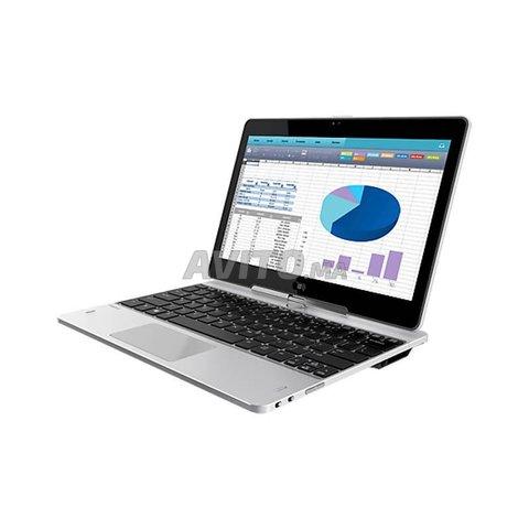 HP 810 G3 Tablet - I7 - 8Go - 256Go SSD - 11.6 - 5