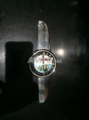 Emblème logo Alpha Romeo 147 - 2