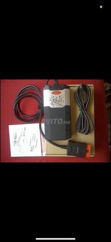 diagnostic Multi-marques «Delphi DS150E» - 1