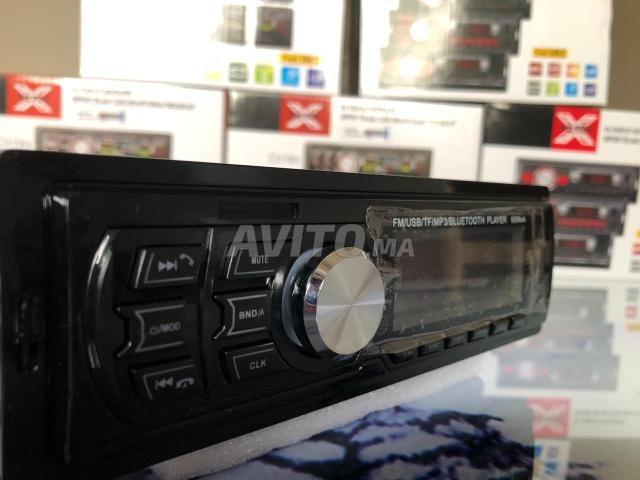 poste radio bluetooth neuf - 1