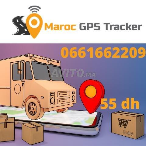 Balise GPS  - 1