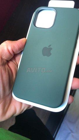 Silicone case Apple original Iphone 12 pro - 2