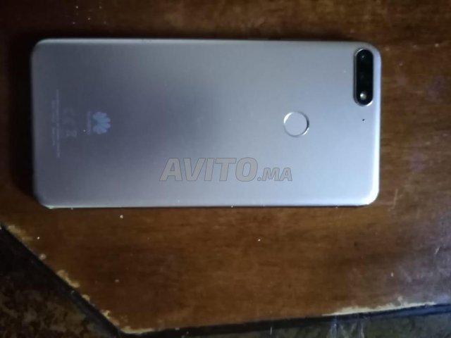 Huawei y7 prime 2018 - 2