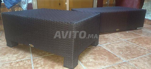 Table pour terrasse  - 1