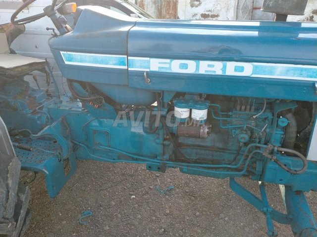 Ford 6610 - 2