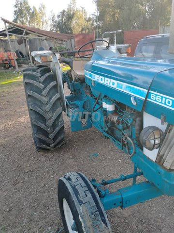 Ford 6610 - 6