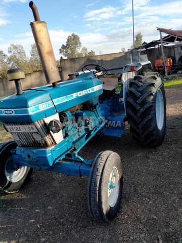 Ford 6610 - 7