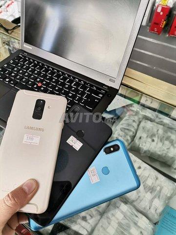 Samsung Huawei Xiaomi comme neuf  - 2