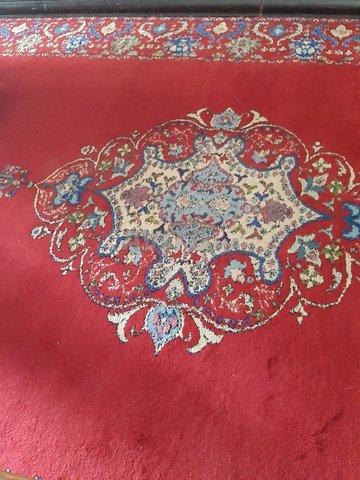Tapis marocain - 4