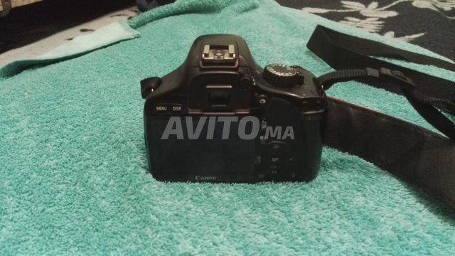 canon eos  550D - 6