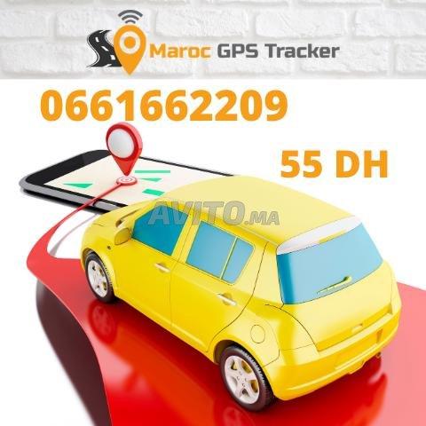 GPS TRACKER VÉHICULE - 1