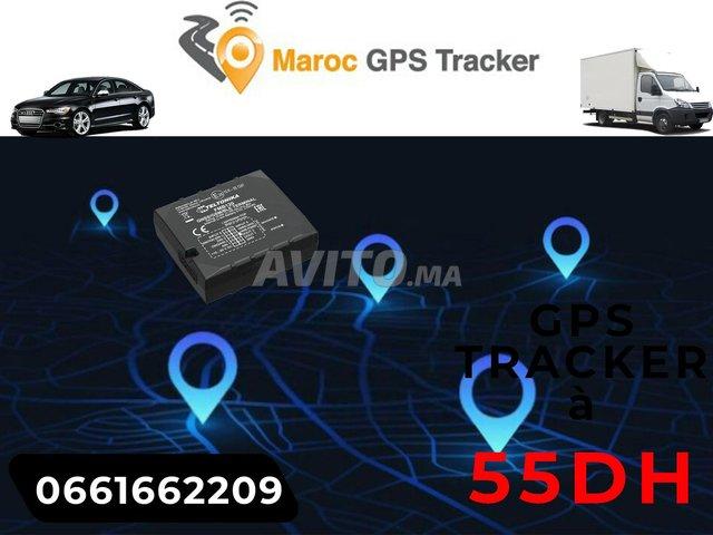 Gps tracker - 1