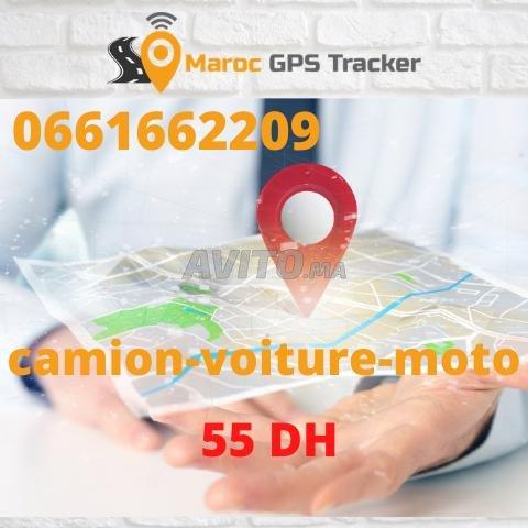 GPS TRACKER voiture camion moto - 1