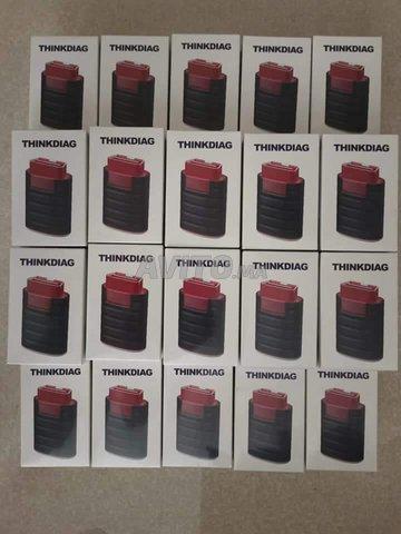 thinkdiag original launch x431 pro promo  - 3