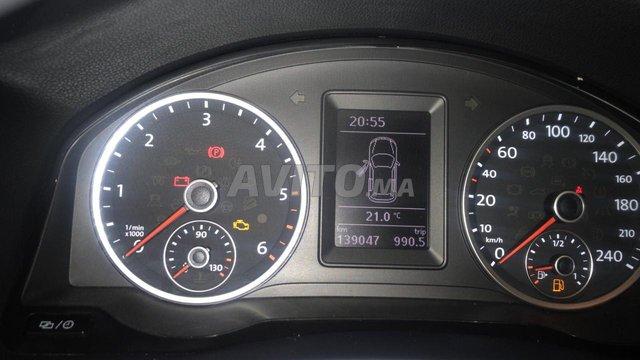 Tiguan Volkswagen - 1