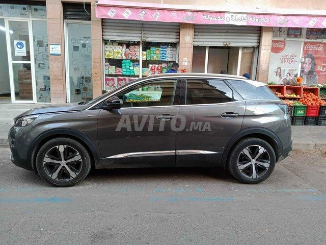KIFAL - Peugeot 3008 Gt-Line GARANTIE 3MOIS - 3