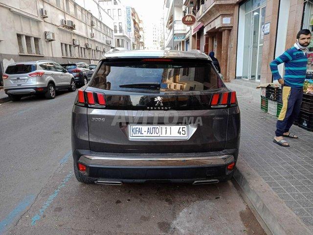 KIFAL - Peugeot 3008 Gt-Line GARANTIE 3MOIS - 4