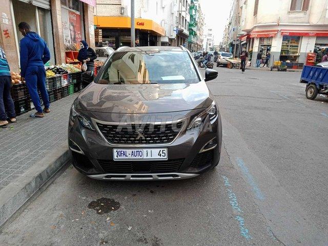 KIFAL - Peugeot 3008 Gt-Line GARANTIE 3MOIS - 2