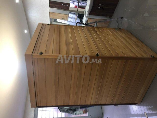 Sauna infrarouge LUXURY FRB-281 - 5