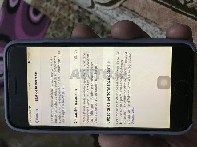 Iphone 6  16 go - 1