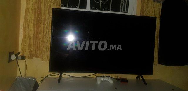 SAMSUNG SERIE 7 UHD 4K SMART TV  43'  - 2