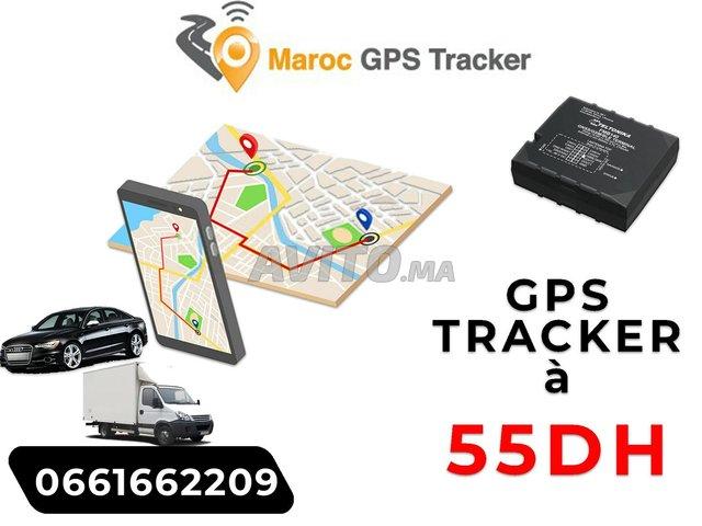 traceur de gps - 1