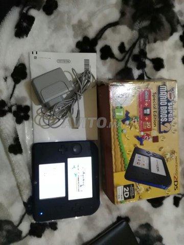 Nintendo 2ds mario - 1