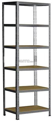 Mobilier métallique prix grossiste - 4